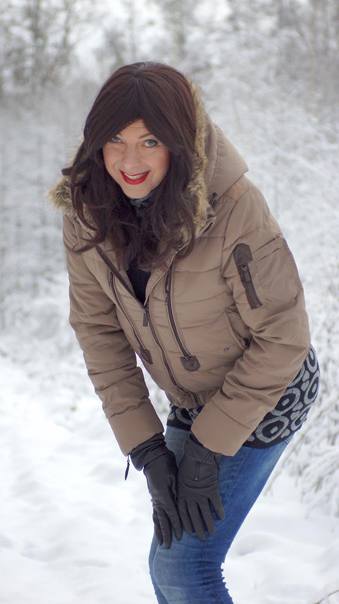 Jaką kurtkę najlepiej jest kupić na zimę