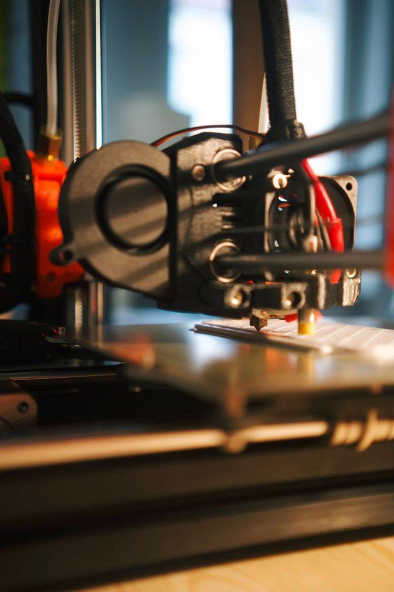Istotne atuty firm oferujących drukowanie 3D