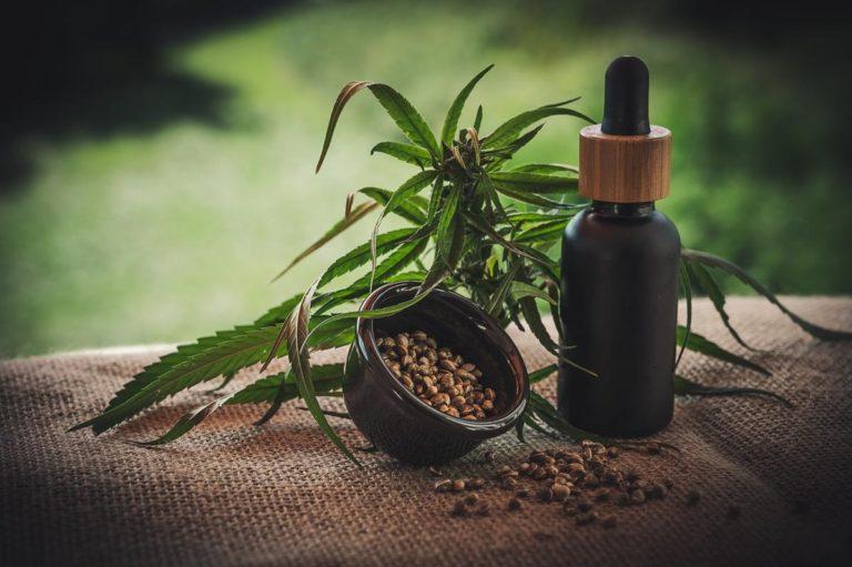 Różne rozwiązania przy uprawach marihuany