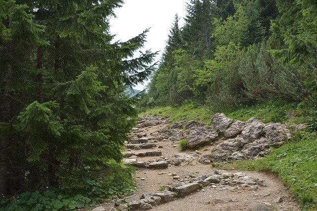 Dlaczego w górach zawsze jest lepiej mieszkać w dobrym miejscu noclegowym?