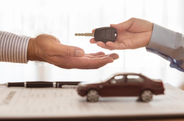 Sprzedaż auta dzięki BART - skup aut za gotówkę