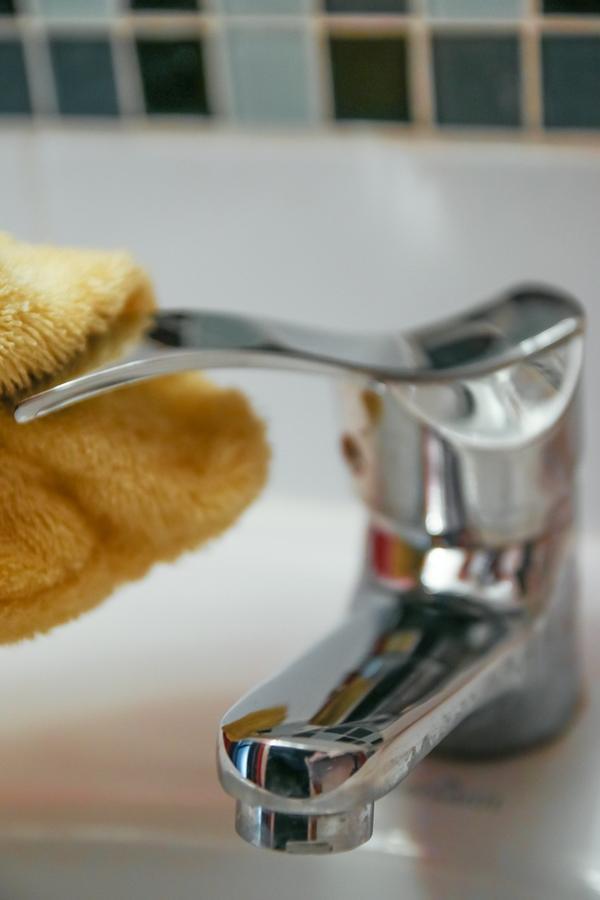 Usługi sprzątania domów i mieszkań