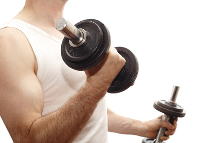 Jakie suplementy pomogą zwiększyć masę mięśniową