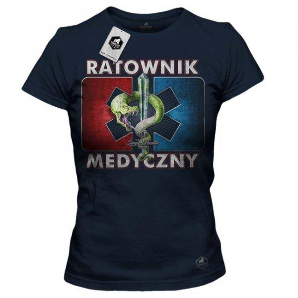 Koleżanko co wiesz o punktach sprzedaży damskich koszulek medycznych?