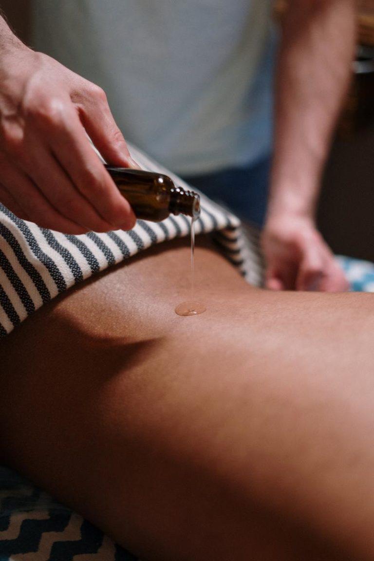 Wskazówki dotyczące masażu, o których powinieneś wiedzieć